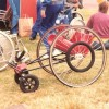 Page link: Sports Wheelchairs in the 1980s