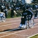 Photo: Illustrative image for the 'Wheelchair Racing' page