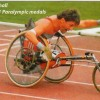 Page link: Wheelchair Racing